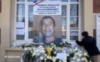 Ahmed Merabet, un deuil porté par Livry-Gargan et la France