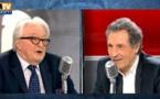 Valls « sous influence juive », son soutien total à Israël échappe à la polémique