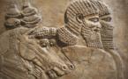 La folie destructrice de l'Etat islamique n'épargne pas le patrimoine irakien