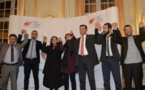 Les départementales, un scrutin test pour le PEJ, plus pour l'UDMF