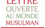 Lettre ouverte au monde musulman, d'Abdennour Bidar