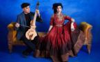 Niyaz, son hommage musical à la célèbre mystique Rabia Al Basri