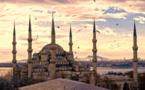Istanbul accueille la conférence mondiale du tourisme halal