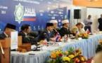Le Salon international du halal s'ouvre à Moscou