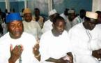 Hollande à Cotonou, capitale africaine de la culture islamique 2015