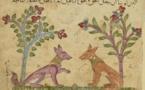 Les célèbres fables de Kalila et Dimna exposées à l'Institut du monde arabe