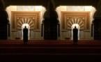 Drôle d'Aïd à la mosquée
