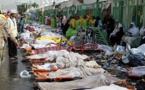 Plus de la moitié des morts au Hajj 2015 sont Iraniens
