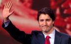 Canada : Justin Trudeau élu, des musulmans conquis