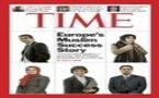 Le 'Time' se penche sur la classe moyenne musulmane européenne