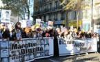 Marche de la Dignité : « Le prix de notre dignité est de se souvenir et de lutter »