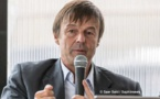 Nicolas Hulot : « Chacun doit se manifester positivement pour changer le monde »