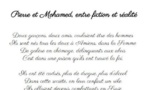Pierre et Mohamed, entre fiction et réalité