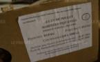 Des tonnes de viande halal périmées chez un grossiste à Vénissieux