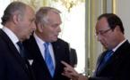 Après Laurent Fabius, Jean-Marc Ayrault au ministère des Affaires étrangères