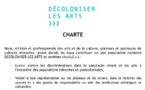 Décoloniser les arts : les directeurs de théâtre interpellés sur les discriminations