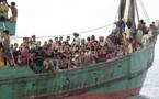 Les mers d'Asie plus meurtrières que la Méditerranée pour les réfugiés