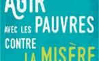 Agir avec les pauvres contre la misère, de Bertrand Verfaillie
