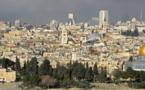 Israël-Palestine : la France va accueillir une conférence internationale le 30 mai