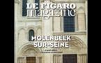 Le Figaro Magazine, ou l'obsession de Saint-Denis