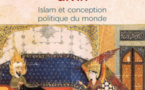 Le gouvernement divin, Islam et conception politique du monde, de Christian Jambet