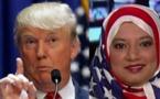 Saba Ahmed, celle qui veut convaincre les musulmans de voter pour Trump