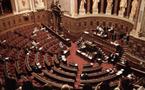 Le Sénat adopte la réforme des institutions