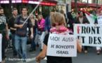 Israël-Palestine : des députés souhaitent « que le boycott ne soit plus un délit »