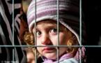 Exode des réfugiés : le périple photographique à travers l'Europe