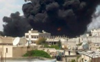 Plus de 1 400 civils tués par les frappes de la coalition contre Daesh