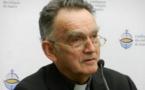 Saint-Etienne-du-Rouvray : l'appel catholique pour un jour de jeûne
