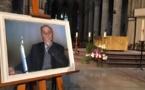 La solidarité affichée des musulmans aux obsèques du prêtre Jacques Hamel