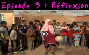 Islam School Welkoum : épisode 3