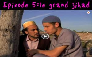 Islam School Welkoum : épisode 5