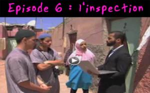Islam School Welkoum : épisode 6