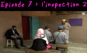 Islam School Welkoum : épisode 7