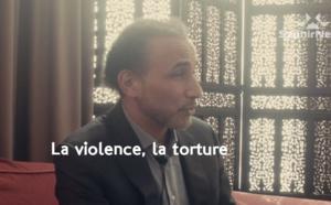 La violence, la torture [Jour 23]