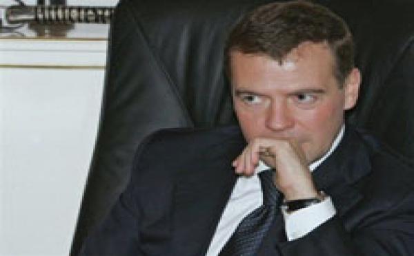 La Russie promet de se retirer de Géorgie