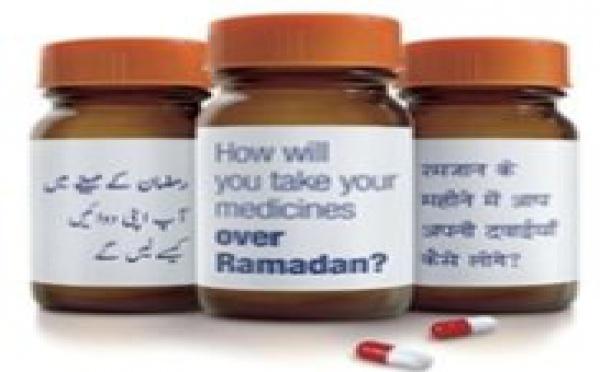 Quand le pharmacien conseille le jeûneur