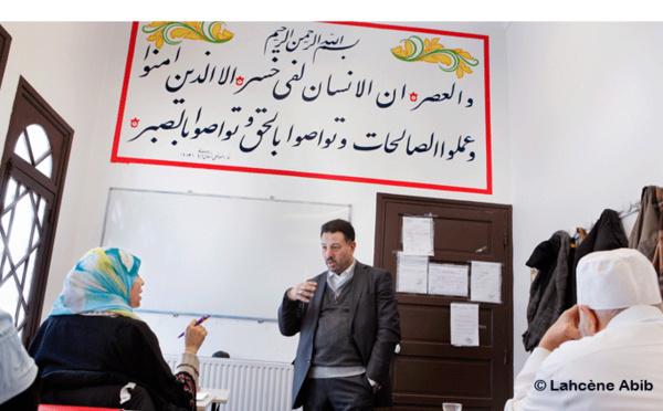Formation des imams : le challenge des instituts privés de sciences islamiques