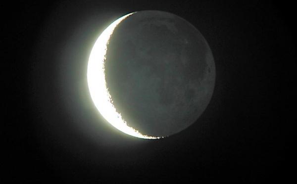 Une nouvelle lune attendue par les observateurs, déjà confirmée par les calculs