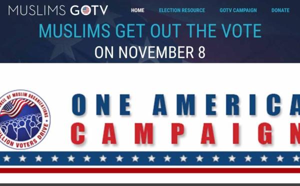 USA 2016 : Muslims GOTV, le guide du parfait électeur musulman américain