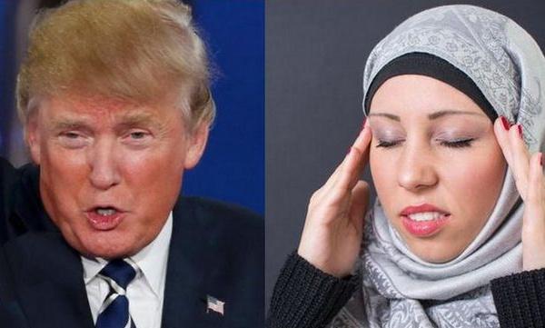 Islamophobie : Trump président, les organisations musulmanes ensemble au front