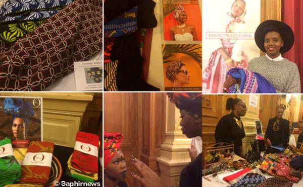 My Foul'Art, un voyage autour du foulard en plein Paris