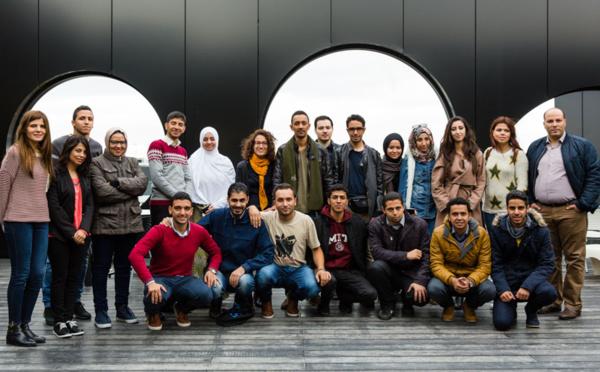 SafirLab, un dispositif français d'aide aux futurs leaders arabes