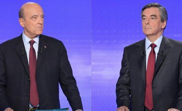 « Ali Juppé », une intox de l'extrême droite qui favorise François Fillon