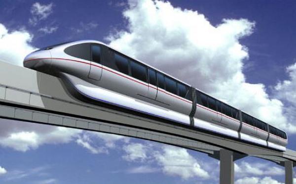 Hajj : travaux du premier monorail prévus en décembre