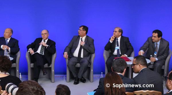 Financement de l'islam et formation des imams au programme de l'instance de dialogue