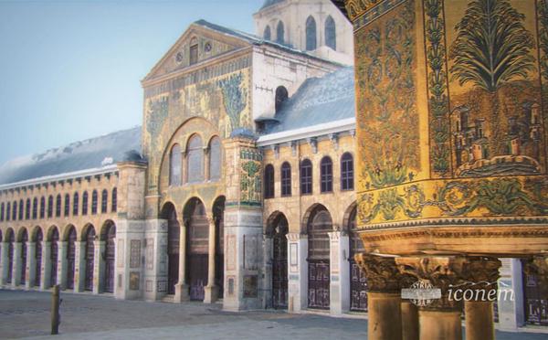 Patrimoine : de Bâmiyân à Palmyre, des sites vraiment éternels ?