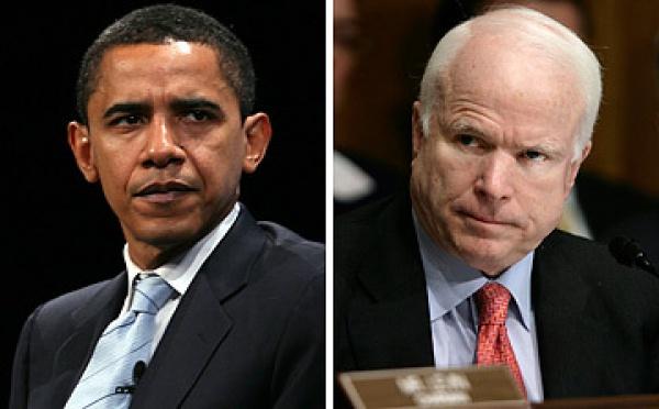 Elections américaines : les musulmans pro-Obama et pro-McCain au coeur du débat